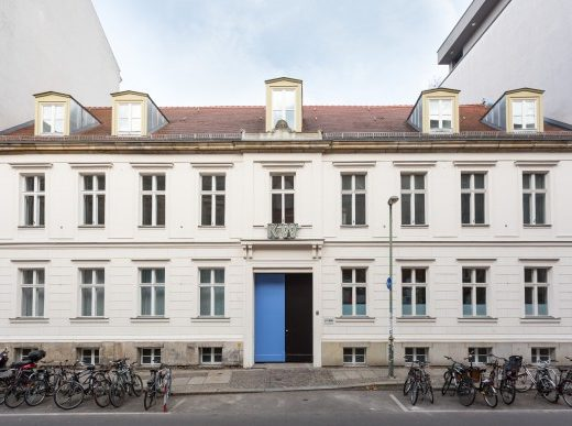 Contemporary art Berlin - KW Institute for Contemporary Art