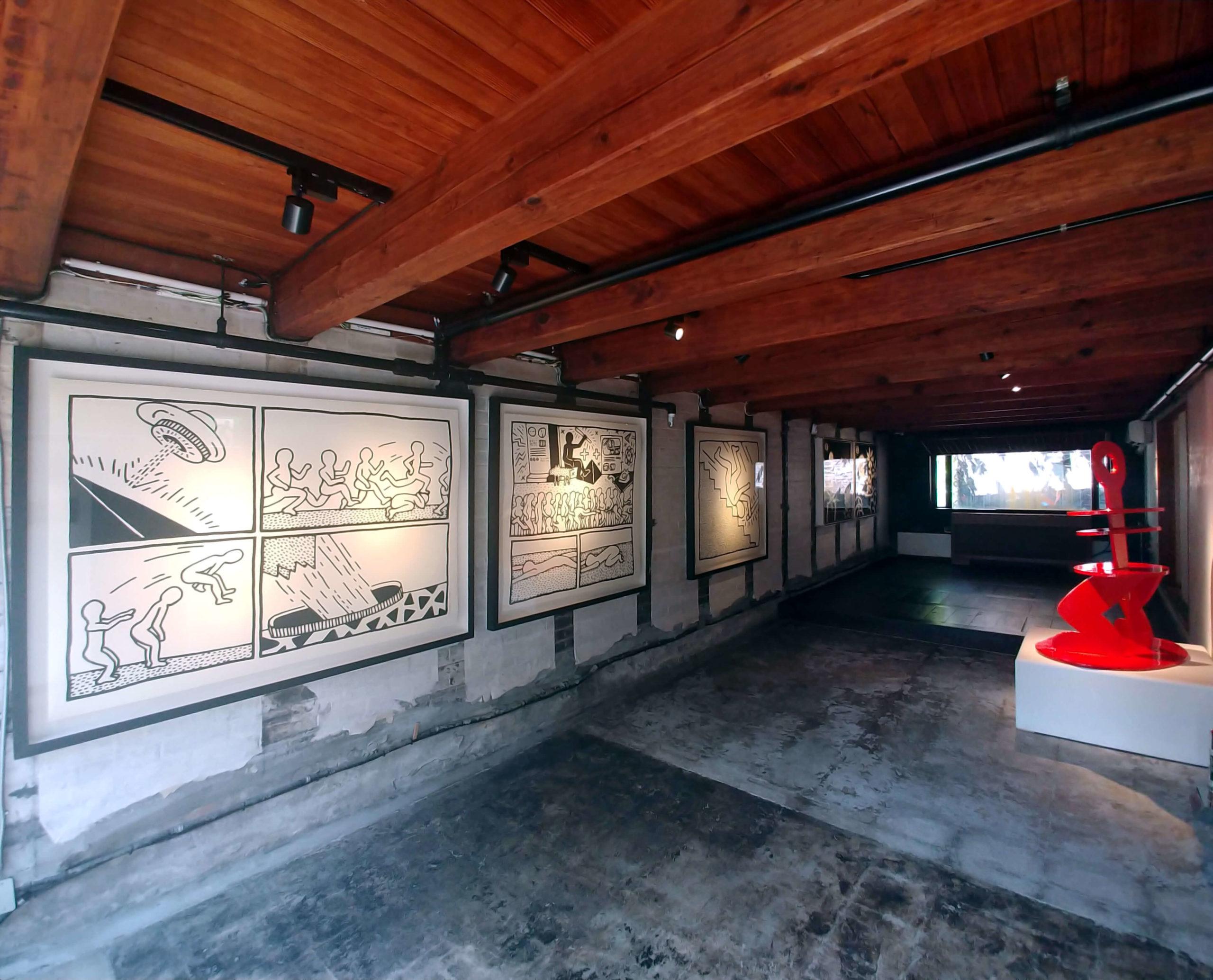 Seoul, Arario Museum in Space
