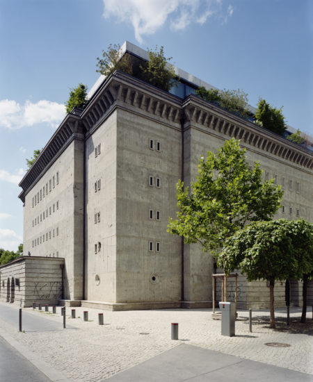 Boros Foundation
