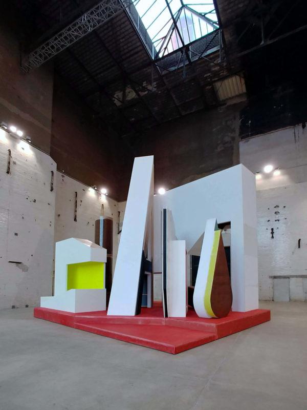 Contemporary Art in Berlin - Kindl Center