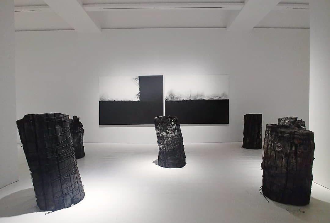 New York Galerie Perrotin Lee Bae