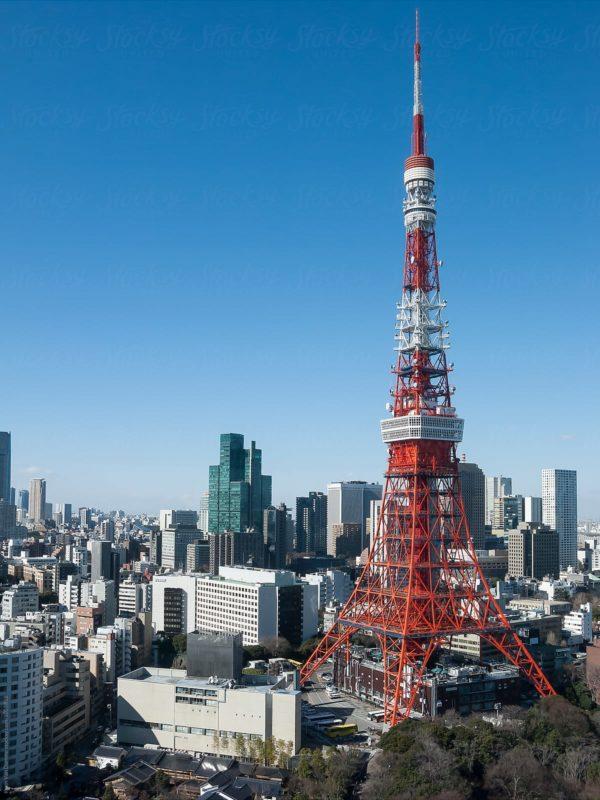 Contemporary Art destinations Tokyo