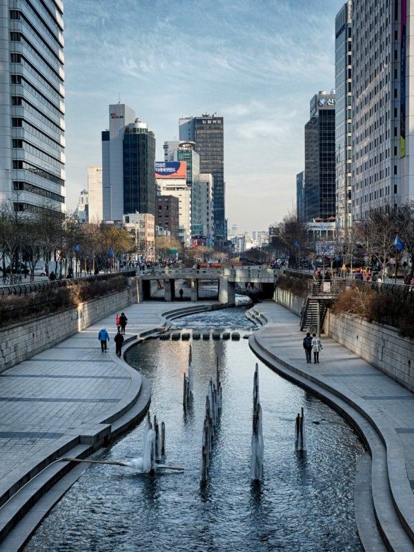 contemporary art Seoul - Cover image