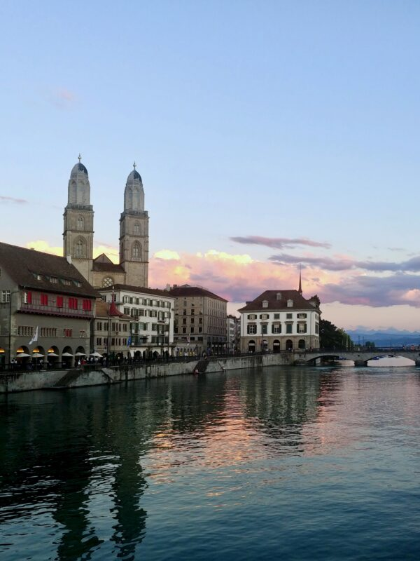 zurich contemporary art - cover image