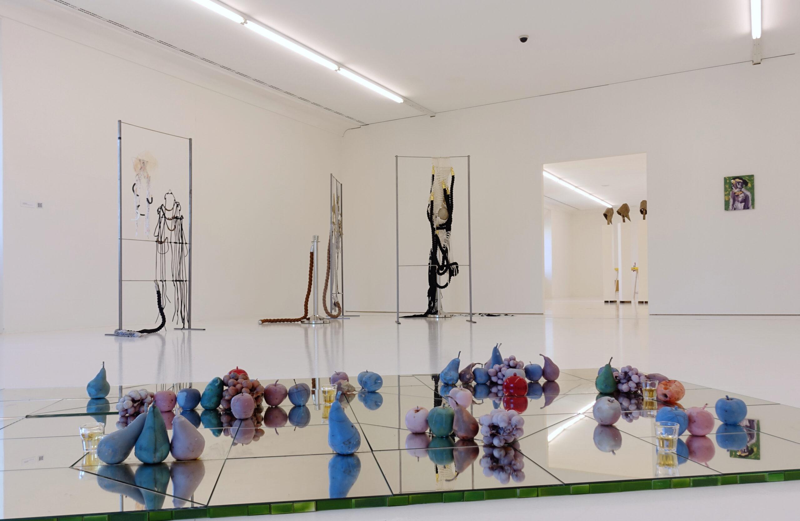 Contemporary art Zurich - Helmhaus