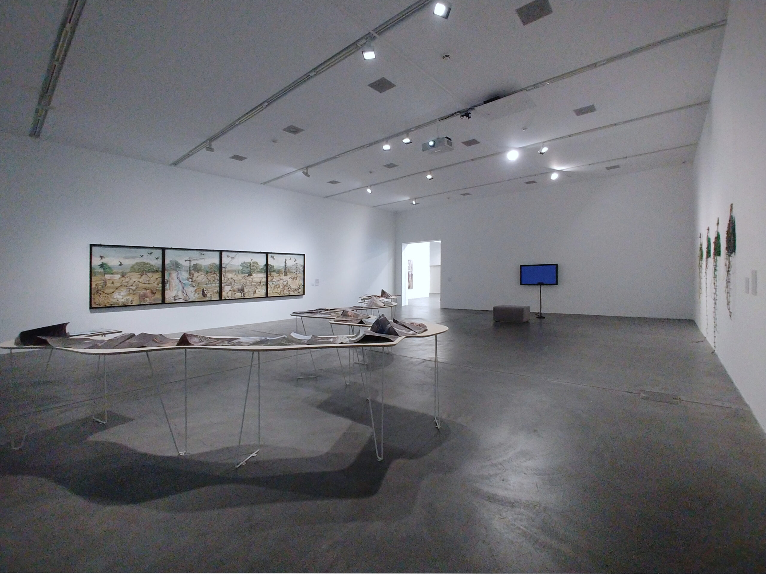 Migros Museum of Contemporary Art Zurich