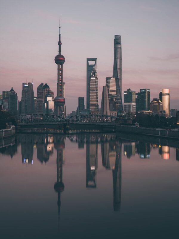 shanghai contemporary art