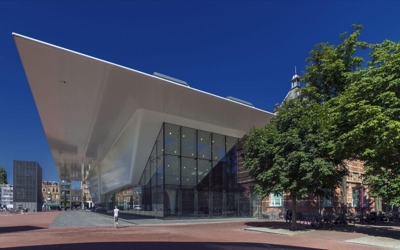 contemporary art museum amsterdam - Stedelijk Museum