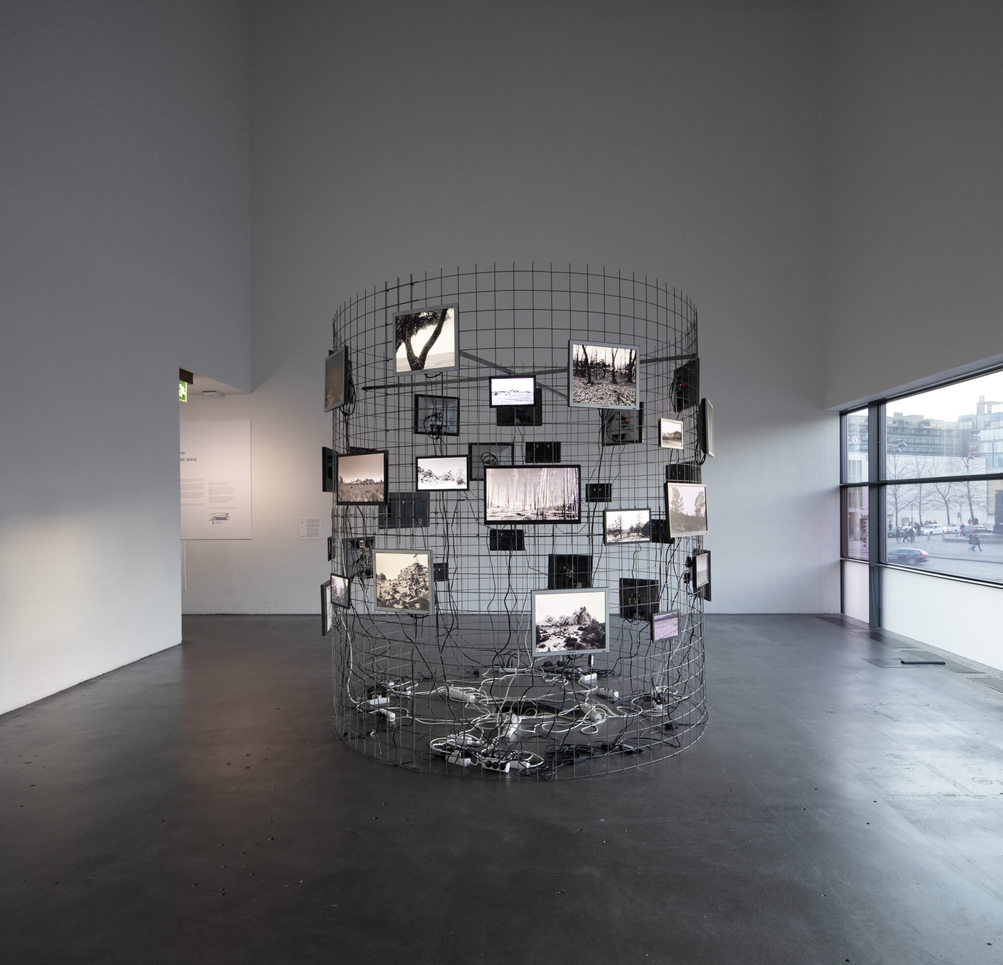 contemporary art Helsinki Kiasma