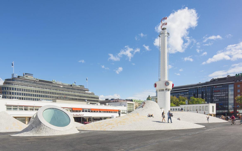 Contemporary Art Helsinki Amos Rex