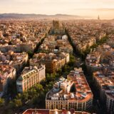 contemporary art Barcelona