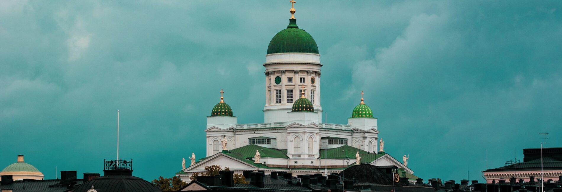 Discover the Finnish contemporary art scene in Helsinki