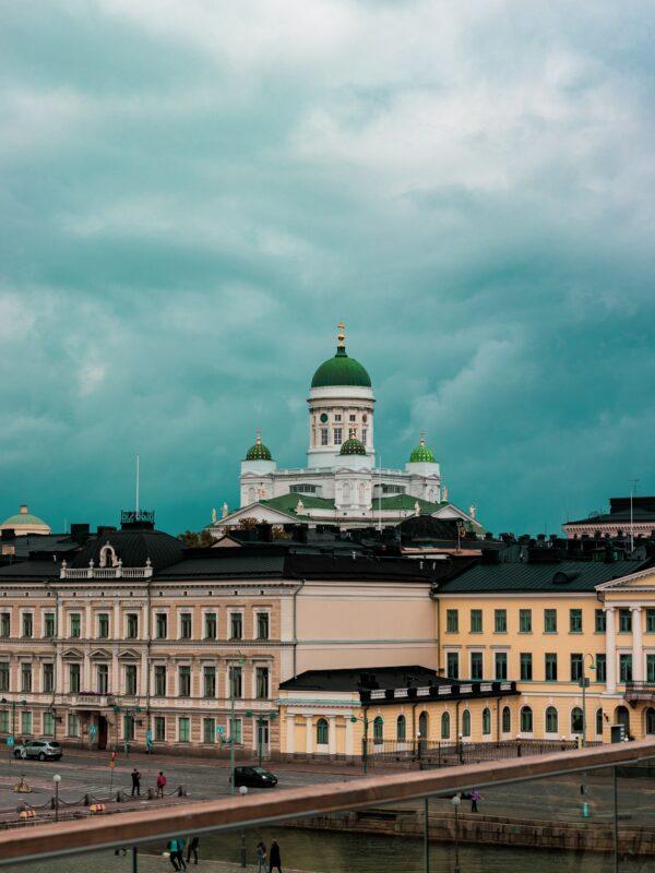Contemporary Art Helsinki