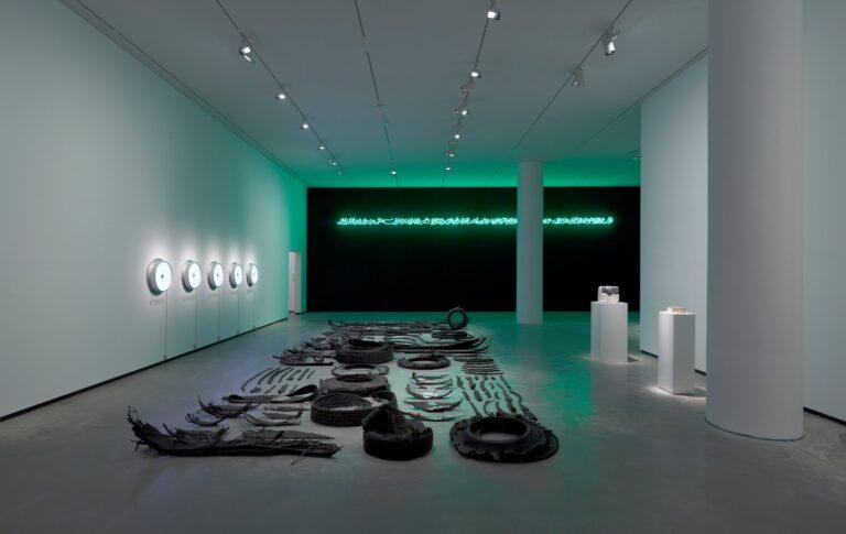 Contemporary art Copenhagen - Faurschou Foundation