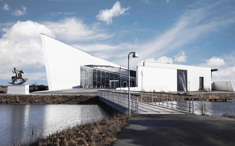 Contemporary Art Copenhagen - ARKEN Museum