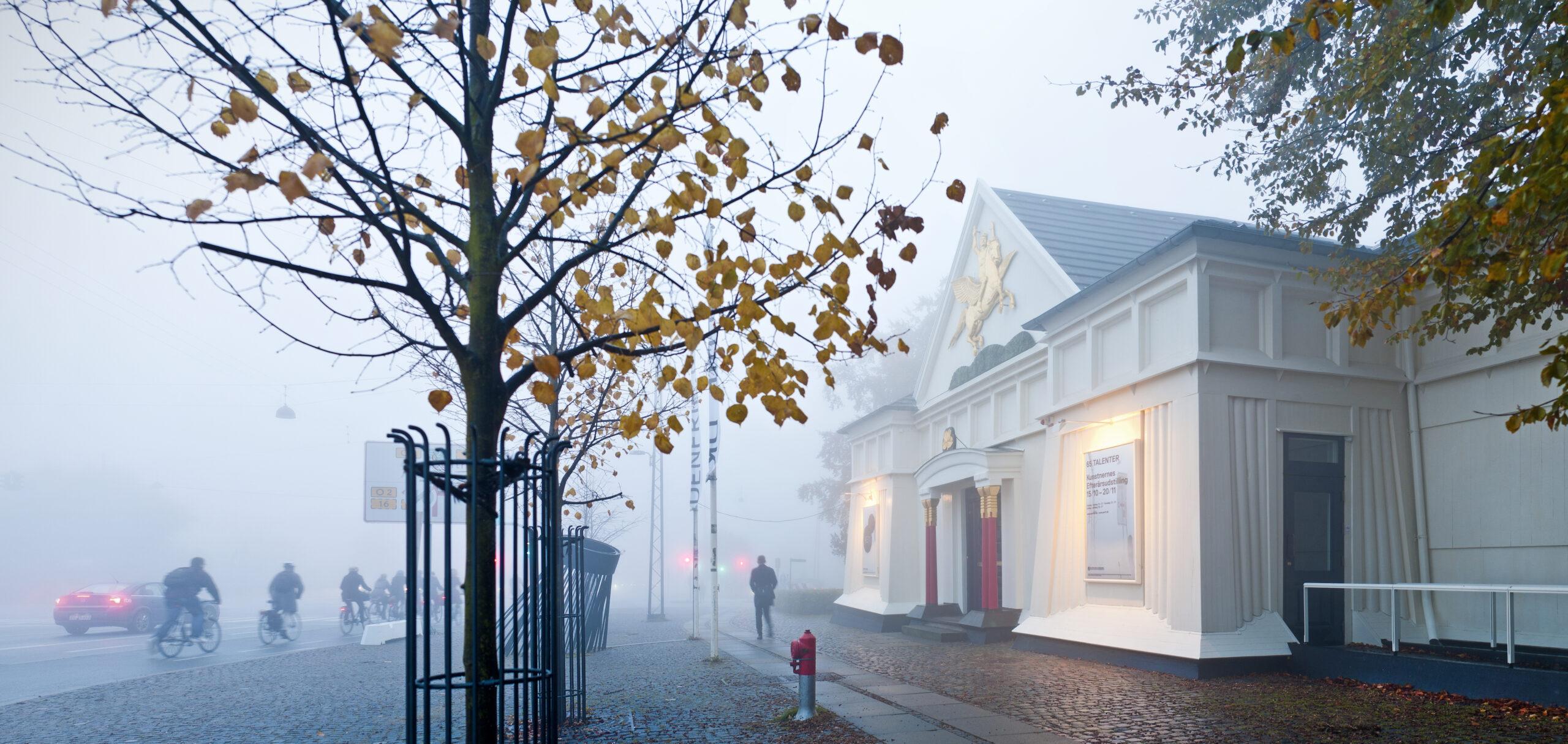 contemporary art Copenhagen - Den Frie