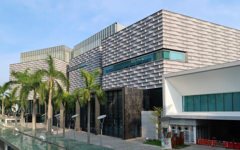 contemporary art hong kong museum of art
