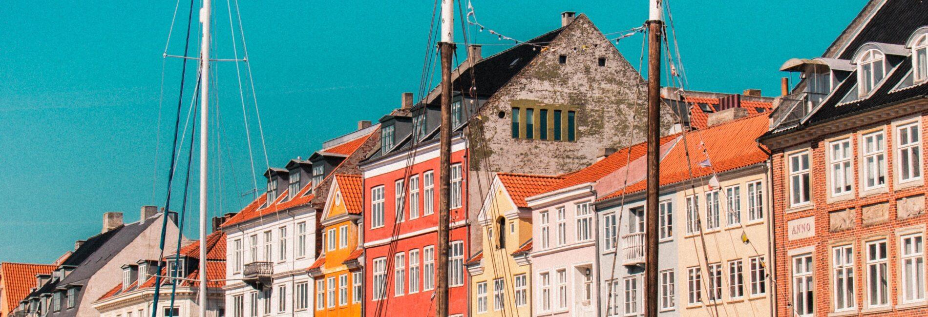 Copenhagen: contemporary art in the most livable city in the world