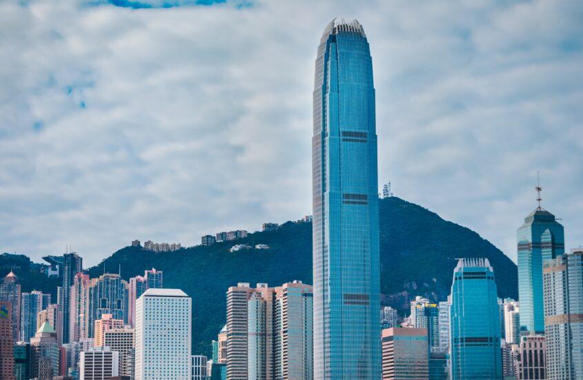 contemporary art hong kong