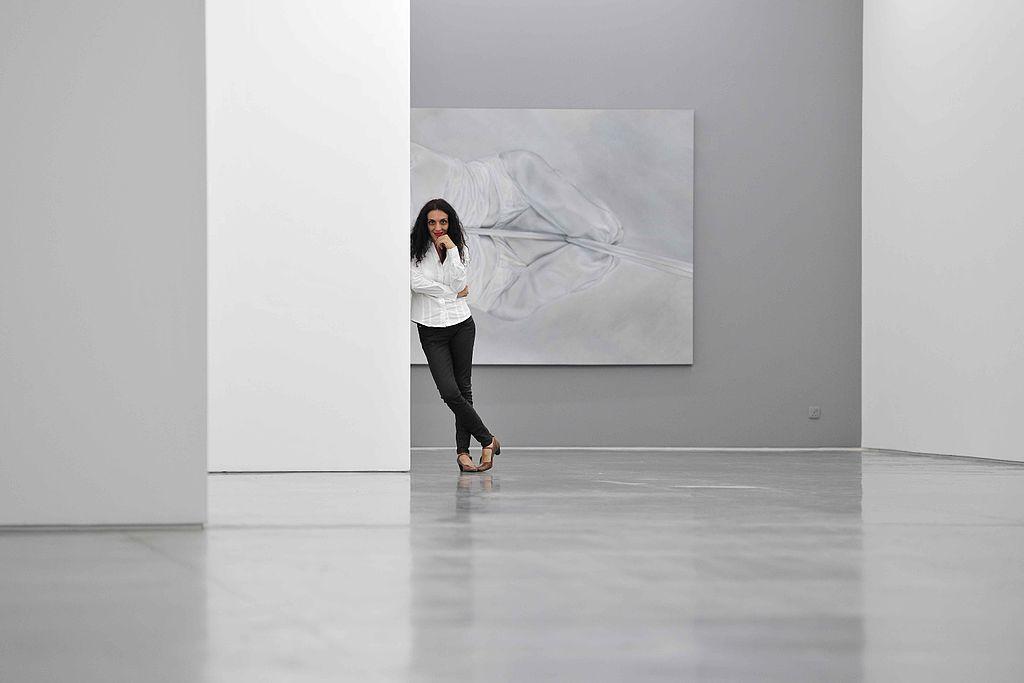 Contemporary Art Dubai - Salsali Private Museum