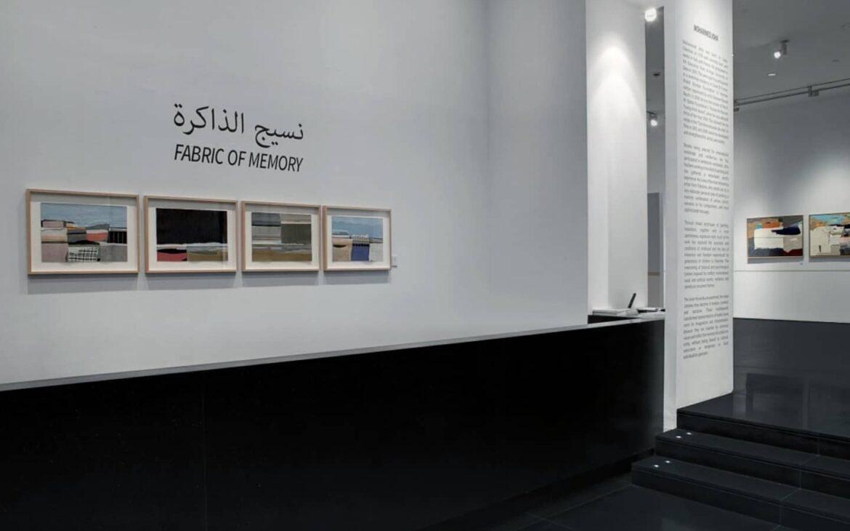 Contemporary art Dubai - Tabari Artspace