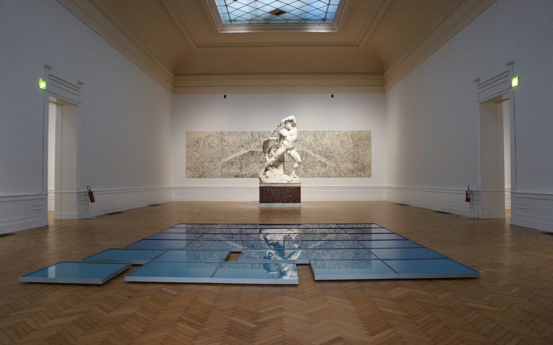 Contemporary art Rome - Galleria Nazionale