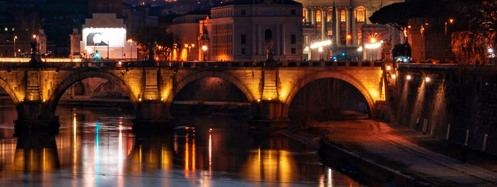 Top three contemporary art destinations in Rome