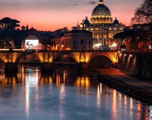 contemporary art rome