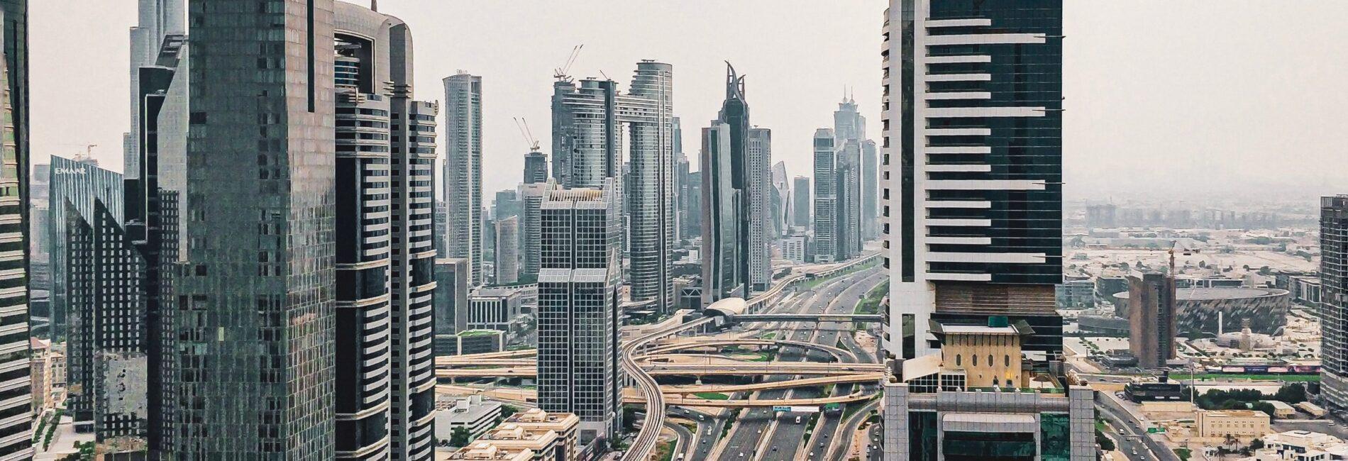 Exploring the best contemporary art spots in Dubai