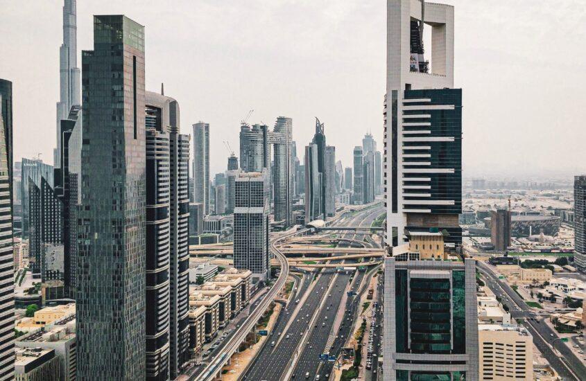 Contemporary Art Dubai