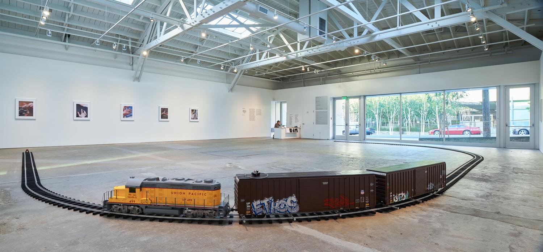 contemporary art san francisco - CCA Wattis Institute