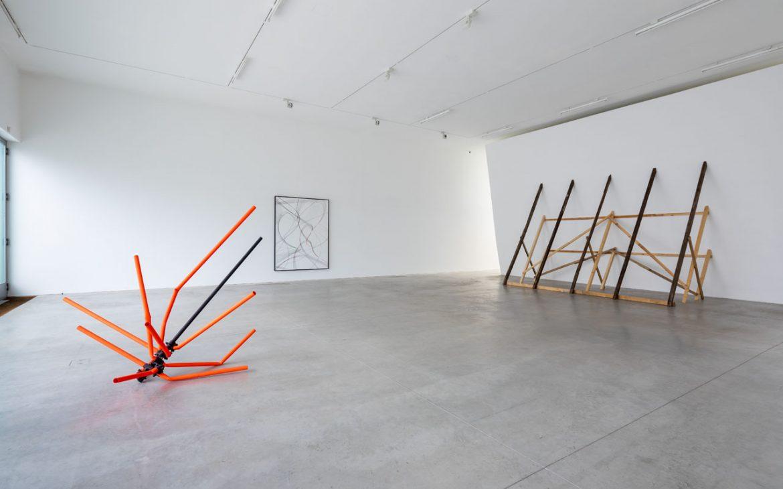 contemporary art galleries Milan - Lia Rumma