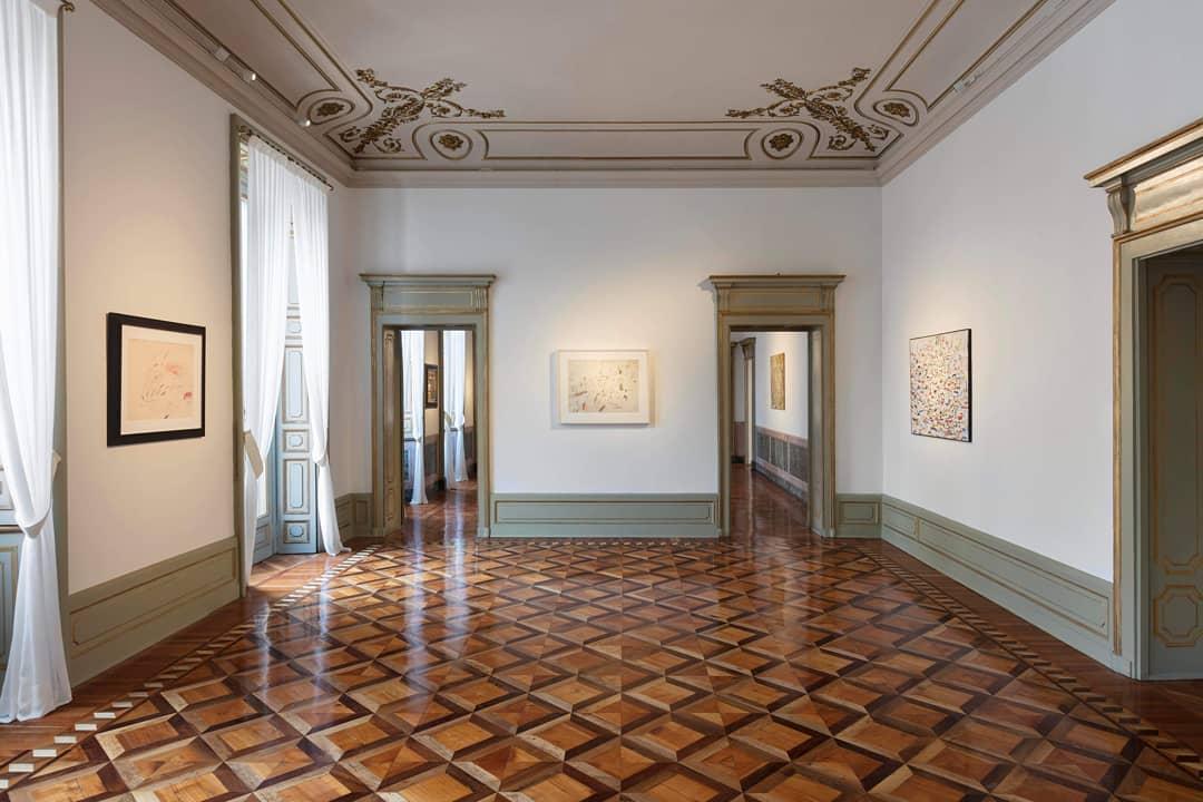 contemporary art galleries Milan - Tommaso Calabro