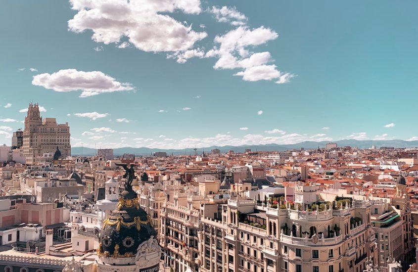 Contemporary Art Madrid