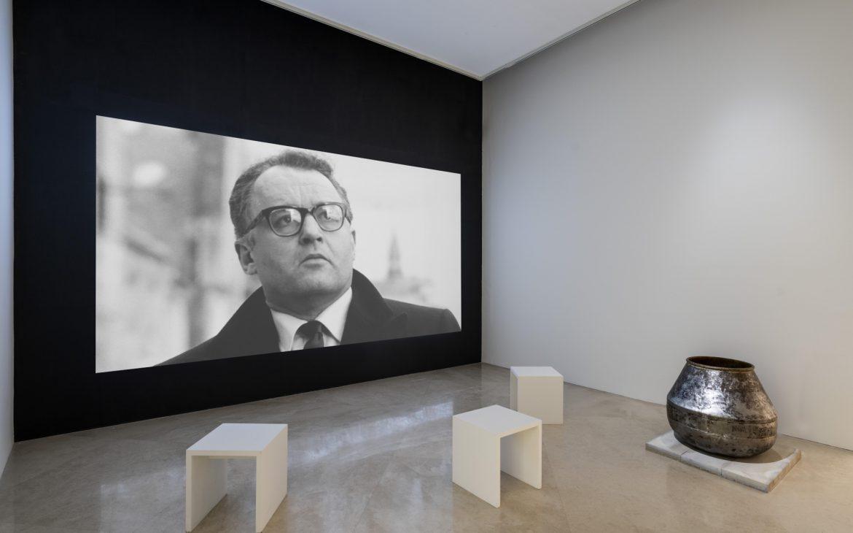 contemporary art Naples - Madre Museum