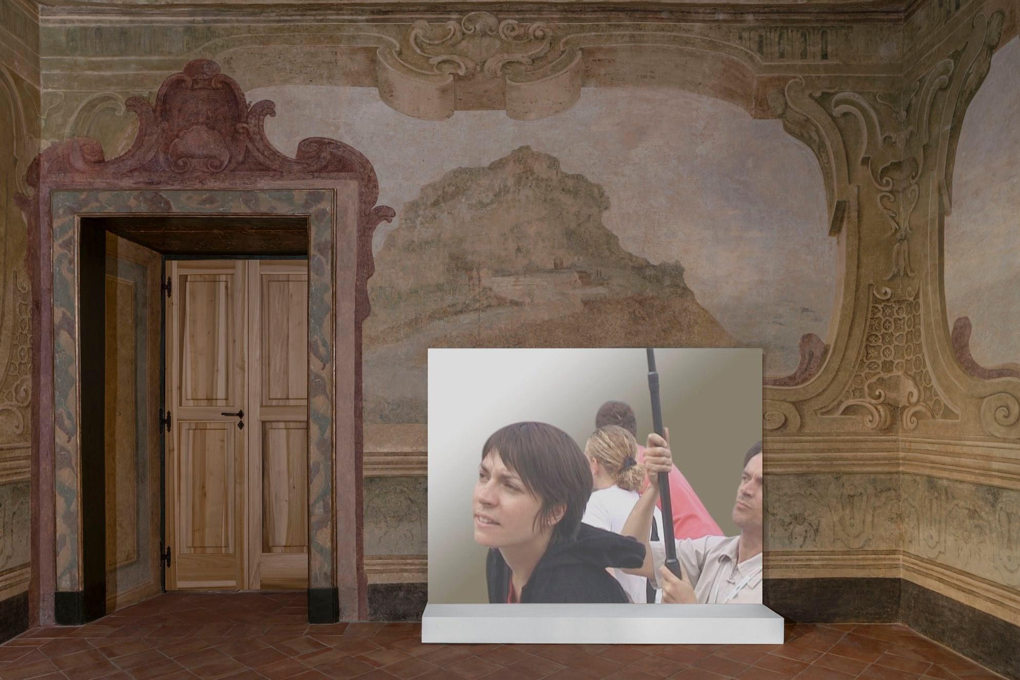 contemporary art Naples - Fondazione Morra Greco