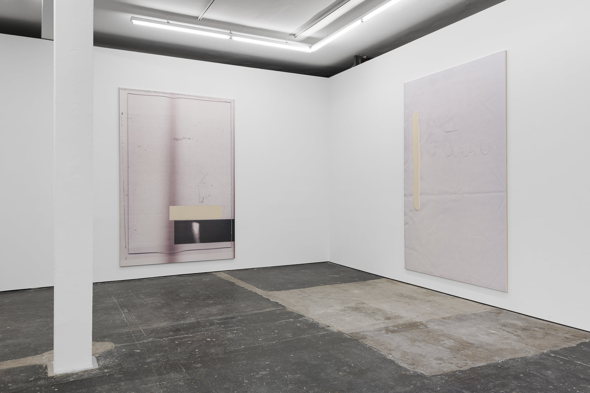 contemporary art gallery berlin