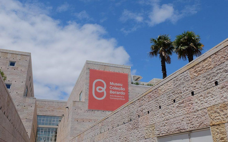 Museums lisbon - Museu Coleção Berardo
