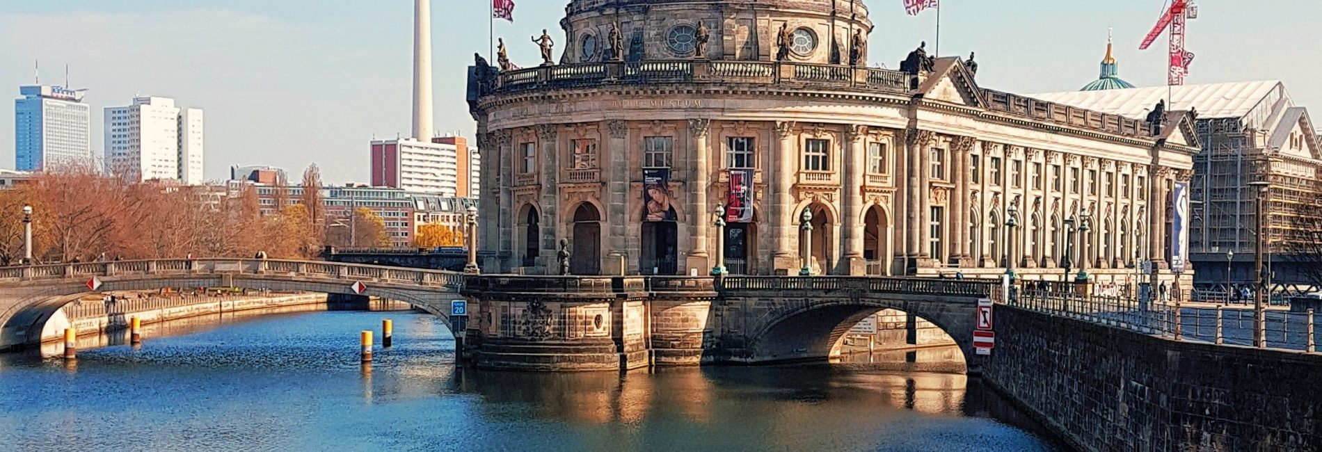 Contemporary art galleries in Berlin you need to visit