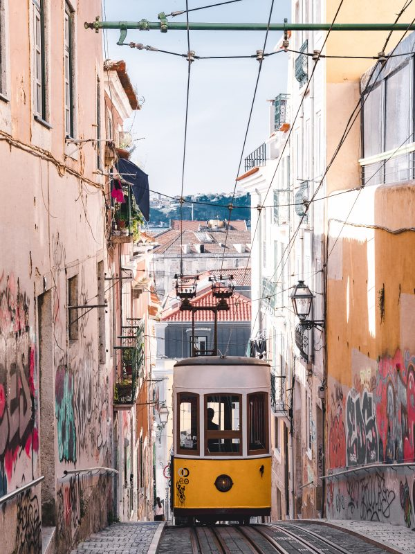 museums Lisbon - cover image